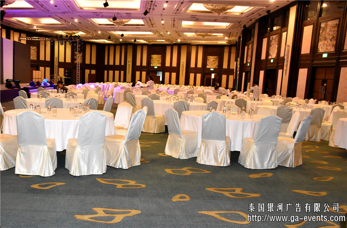 泰國年會活動桌椅租賃