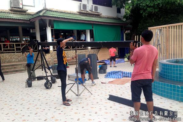泰国摄影摄像