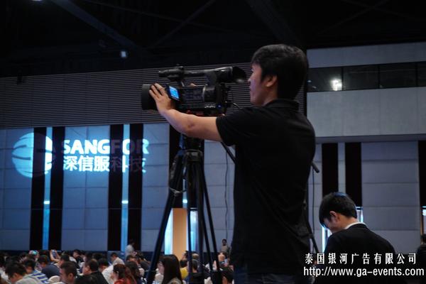 泰國會議活動攝影攝像