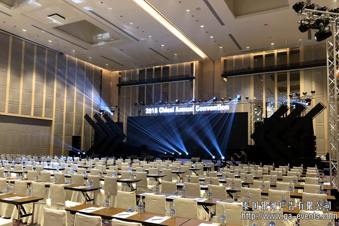 泰國慶典桌椅租賃